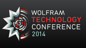 Register for the 2014 Wolfram Technology Conference