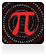 Pi Day News Icon