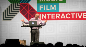 Frontiers of Computational Thinking: A SXSW Report