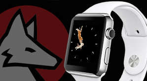 Instant Apps for the Apple Watch with the Wolfram Language