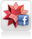 Wolfram|Alpha Facebook Analytics Icon