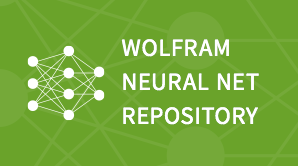 Launching the Wolfram Neural Net Repository